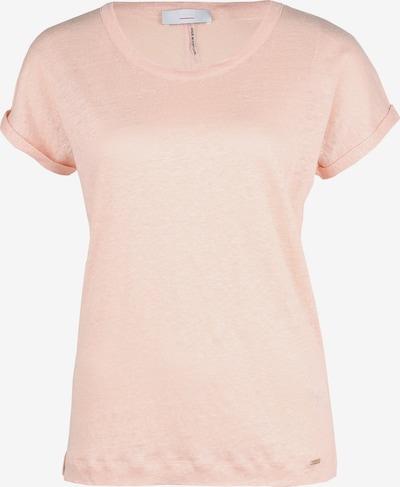 CINQUE Leinenshirt 'CILEIA' in pink, Produktansicht