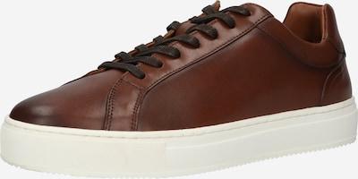 TOMMY HILFIGER Sneaker in dunkelbraun, Produktansicht