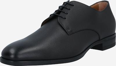 BOSS Casual Chaussure à lacets 'Kensington' en noir, Vue avec produit