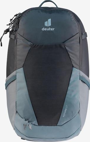 DEUTER Sports Backpack 'Futura 27' in Black