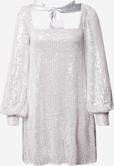 Suknelė iš Missguided , spalva - sidabrinė, Prekių apžvalga