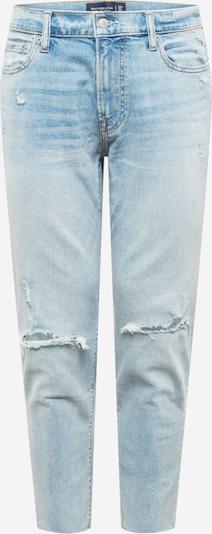 Abercrombie & Fitch Jeans in de kleur Lichtblauw, Productweergave
