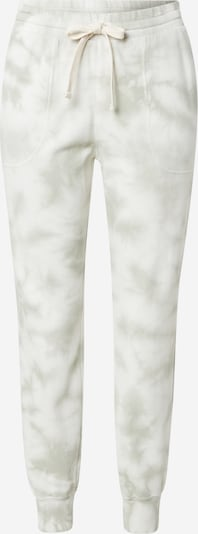 GAP Pants 'NOVELTY' in Green / White, Item view