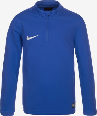 NIKE T-Shirt fonctionnel 'Academy 16 Midlayer ' en bleu: Vue de face