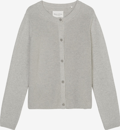 Marc O'Polo Knit Cardigan in Light grey, Item view