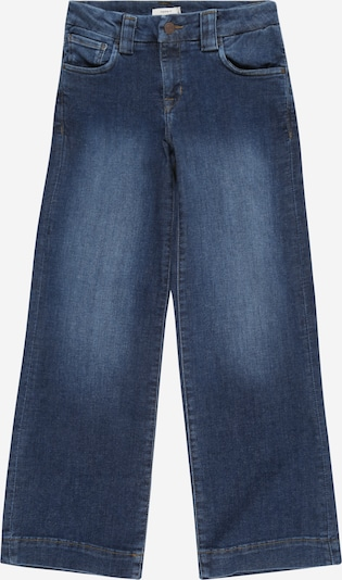 NAME IT Jeans 'NKFRANDI' in blue denim, Produktansicht
