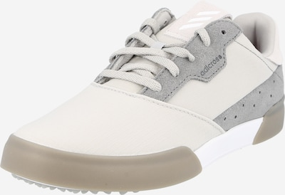 adidas Golf Sportschuh in grau / hellgrau, Produktansicht
