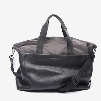 Emporio Armani Weekender in One Size in schwarz, Produktansicht