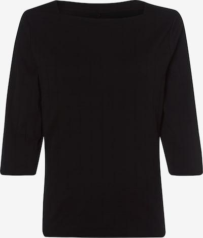Olsen Shirt in schwarz, Produktansicht