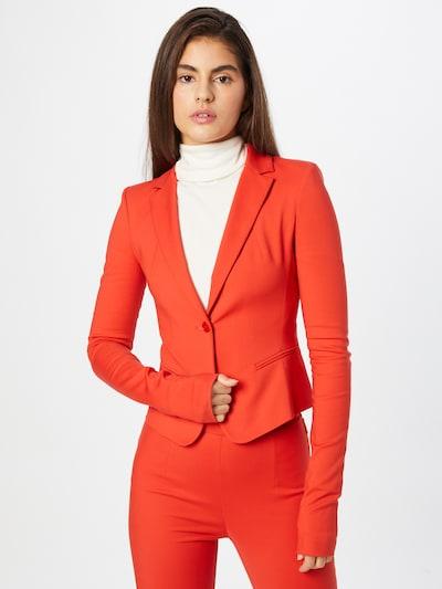 PATRIZIA PEPE Blejzr - červená, Model/ka