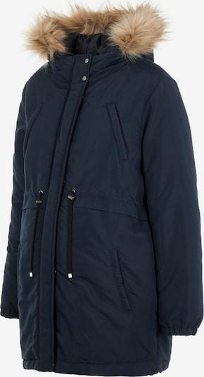 MAMALICIOUS Zimná parka - námornícka modrá, Produkt