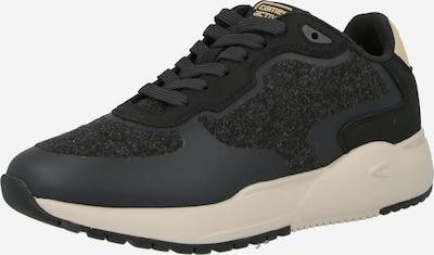 Sneaker low 'Ramble' CAMEL ACTIVE pe negru, Vizualizare produs