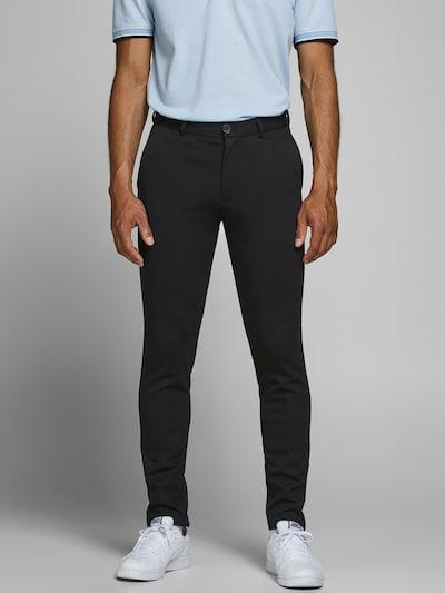 Kelnės 'JJIMARCO JJPHIL' iš JACK & JONES , spalva - juoda, Modelio vaizdas