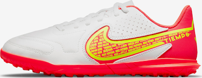 NIKE Schuh in gelb / rot / weiß, Produktansicht