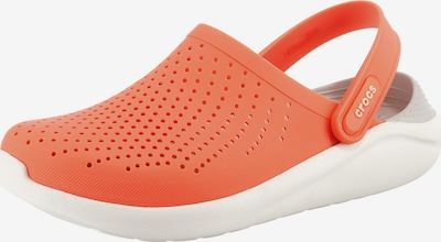 Crocs Clogs  'Lite Ride' in koralle, Produktansicht