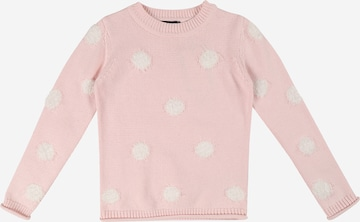 BLUE SEVEN Pullover in Pink