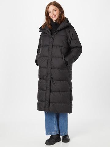 Marc O'Polo DENIM Winter Coat in Black
