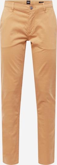 BOSS Casual Hose in beige, Produktansicht