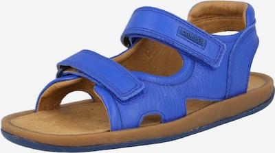 CAMPER Sandales 'Bicho' karaliski zils, Preces skats
