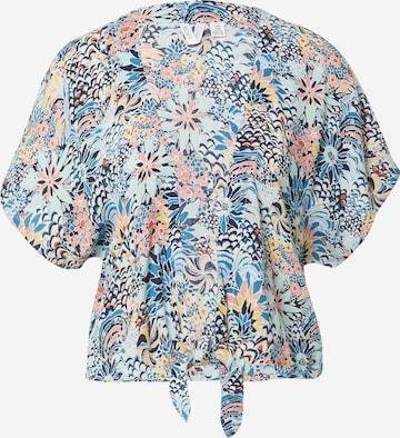 Tricou 'MARINE BLOOM TOP' de la ROXY pe mai multe culori