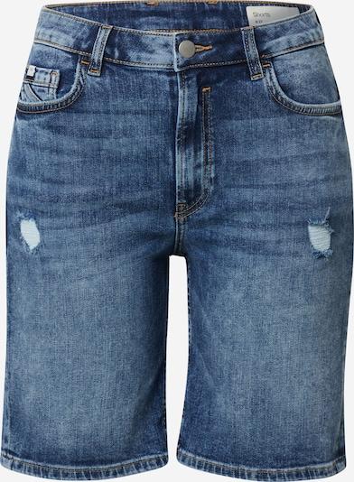 Jeans EDC BY ESPRIT pe albastru denim, Vizualizare produs