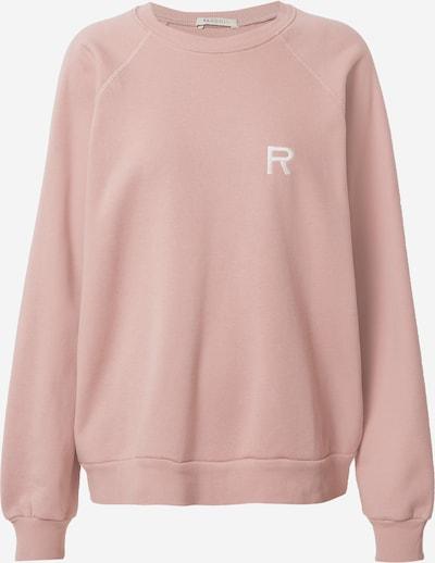 Ragdoll LA Sweater majica u roza / bijela, Pregled proizvoda