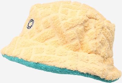 ABOUT YOU REBIRTH STUDIOS Hut 'Easy Breezy' in gelb, Produktansicht