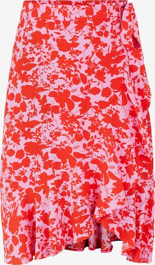 Y.A.S Skirt 'SANNA' in Pink / Red / White, Item view