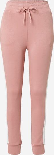 4F Sporthose in rosa, Produktansicht