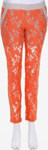 Atos Lombardini Pants in XS in Orange