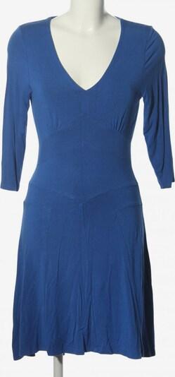 Fever London Midikleid in M in blau, Produktansicht