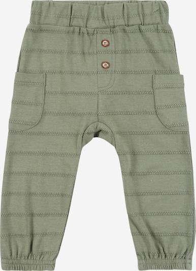 Kelnės 'Geran' iš Hust & Claire , spalva - tamsiai žalia, Prekių apžvalga