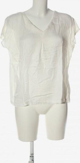 MONTEGO Schlupf-Bluse in S in weiß, Produktansicht
