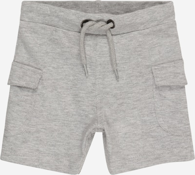 BLUE SEVEN Shorts in graumeliert, Produktansicht