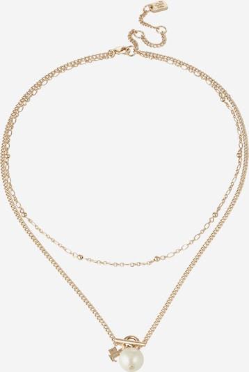 Lauren Ralph Lauren Kette 'NK 16' in gold, Produktansicht