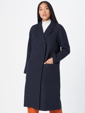 Manteau mi-saison 'Deb' Brixtol Textiles en bleu