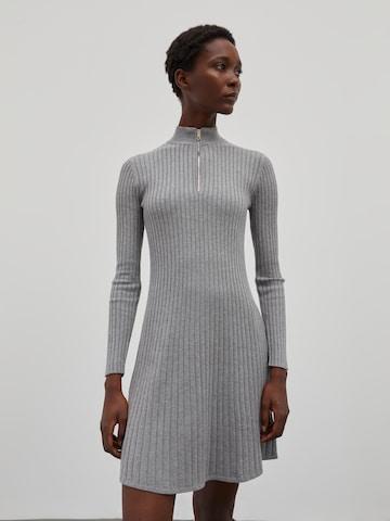 EDITED Kleid 'Karoline' in Grau