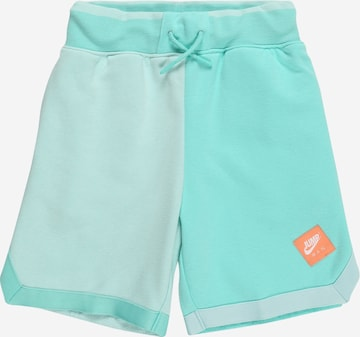 Jordan Shorts in Blau