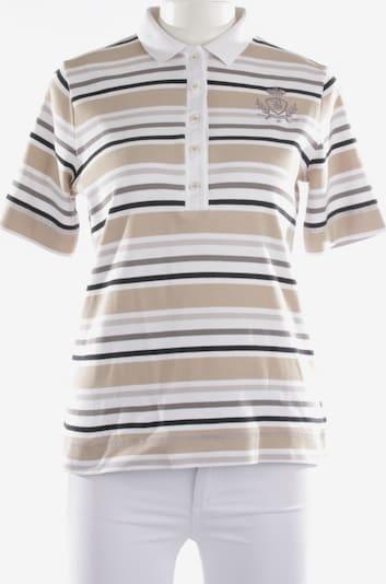BOGNER Shirt in L in weiß, Produktansicht