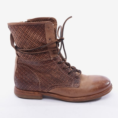 A.S.98 Dress Boots in 38 in Brown, Item view