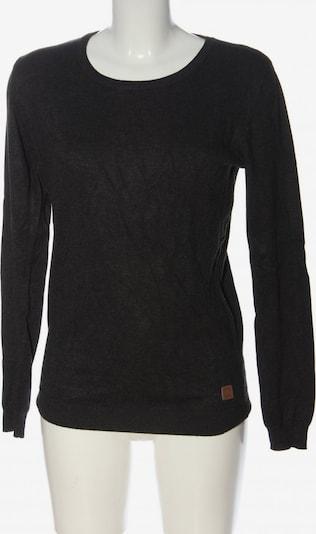 DESIRES Strickpullover in M in schwarz, Produktansicht
