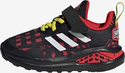 ADIDAS PERFORMANCE Sportske cipele u žuta / crvena / crna / bijela, Pregled proizvoda