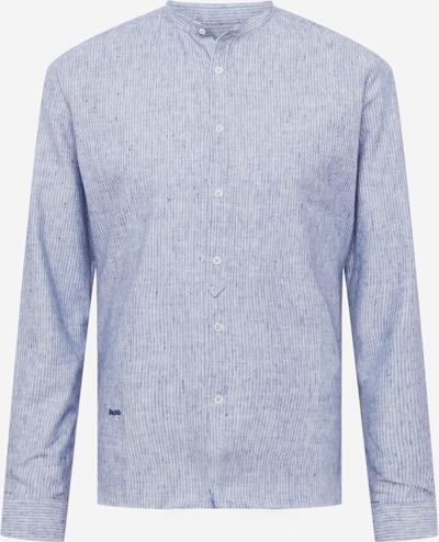 Brava Fabrics Hemd in blau / weiß, Produktansicht