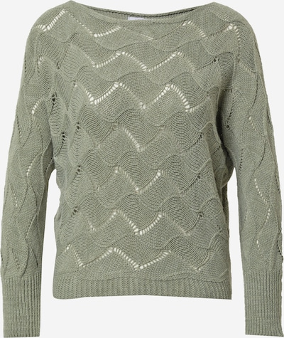 Hailys Sweater 'Moni' in pastel green, Item view