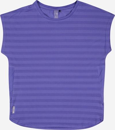 ONLY PLAY T-Shirt fonctionnel 'ANUR' en bleu violet, Vue avec produit