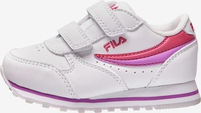 FILA Sneakers 'Orbit' in de kleur Wit, Productweergave
