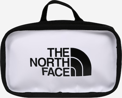 Nécessaire 'EXPLORE' THE NORTH FACE di colore nero / bianco, Visualizzazione prodotti