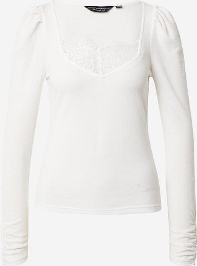 Dorothy Perkins Pusero värissä valkoinen, Tuotenäkymä
