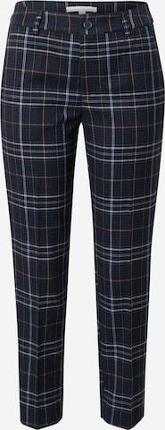 TOM TAILOR DENIM Chino-püksid, värv sinine