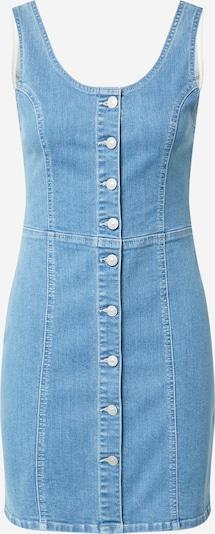 LTB Kleid 'JAYLA' in blau, Produktansicht